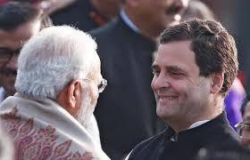 ભારતીયો દ્વારા સ્વિસ બેંકમાં જમા કરાયેલા નાણાંમાં ૫૦ ટકાનો વધારો થયો જે ધોળા નાણાં છે : રાહુલ ગાંધીએ પીએમ મોદીની હાંસી ઉડાવી