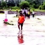 આગામી બે દિવસ ભારે વરસાદની આગાહી વચ્ચે છેલ્લા ર૪ કલાકમાં રાજ્યના ૧પ૮ તાલુકાઓમાં વરસાદ