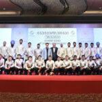 ભારતીય હોકી ટીમના કેપ્ટન મનપ્રીત સિંહ સહિત પાંચ ખેલાડીઓ થયા કોરોના સંક્રમિત