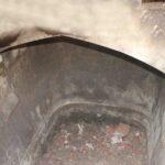 અહમદાબાદના સેન્ટ્રલ એસટી બસ મથકના ખોદકામ દરમિયાન સલ્તનતકાળનું સુરંગ જેવું બાંધકામ મળ્યું