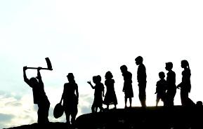 આસામમાં બાળ-માનવ તસ્કરીની ભયાનક ઘટનાએ ચાઇલ્ડ પ્રોટેક્શન સિસ્ટમની પોલ ઊઘાડી પાડી