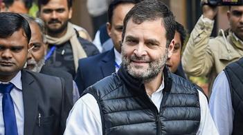 નવા કૃષિ કાયદા દેશના પાયાને નબળો કરશે : રાહુલ ગાંધી