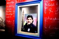 'મારૂં હૃદય પેલેસ્ટીનિયન છે' : વિશ્વ ફૂટબોલના મહાન દિગ્ગજ મેરેડોનાના અવસાન પર શોક વ્યક્ત કરાયો