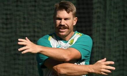 ભારત અને ઓસ્ટ્રેલિયા ત્રીજી ટેસ્ટ ડેવિડ વોર્નરને ફરી ટીમમાં કરાયો સામેલ