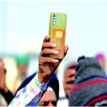 ખેડૂતોનું વિરોધ પ્રદર્શન : હરિયાણાના ૧૭ જિલ્લાઓમાં મોબાઈલ ઈન્ટરનેટ અને SMS સેવા બંધ કરવામાં આવી