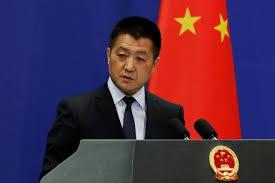 મસૂદ અઝહરને આંતરરાષ્ટ્રીય આતંકવાદી જાહેર કરવાના પગલાંને રોકવા અંગે ચીને કહ્યું : 'ઊંડી તપાસ કરવા વધુ સમય જોઇએ'