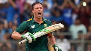 દક્ષિણ આફ્રિકા ક્રિકેટ બોર્ડે મને ટીમની કમાન સંભાળવા ઓફર કરી હતી : વિલિયર્સ
