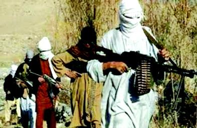 અફઘાનિસ્તાનમાં તાલિબાનનો હુમલો નિષ્ફળ, સાત આતંકવાદી ઠાર
