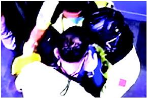 દોહા એરપોર્ટ ખાતે તરછોડી દેવાયેલી નવજાત બાળકીના માતા-પિતાને કતારે શોધી કાઢ્યા
