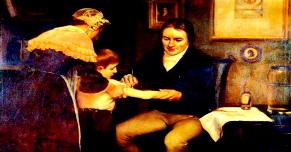 બ્રિટનમાં જ ૧૭૯૬માં લાગી હતી સ્મોલ પોકસની પ્રથમ રસી, હવે કોરોનાની લાવશે