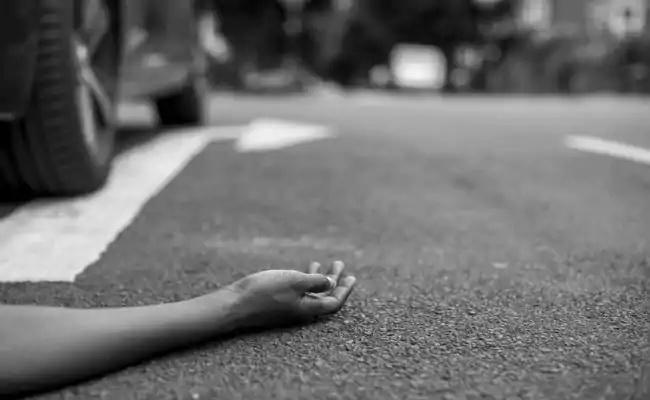રાજસ્થાનથી ગુજરાત રોજગારી માટે આવેલા યુવકોને કાળ ભરખી ગયો મોરબીમાં હિટ એન્ડ રનની ઘટના બે સગાભાઈ સહિત ચાર યુવાનોનાં મોત