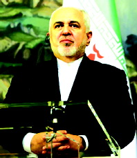 ઈરાનના વિદેશ મંત્રીએ કહ્યું, અમેરિકા ઈરાન પર હુમલો કરવા બહાનું ઘડવા પ્રયાસો કરી રહ્યું છે
